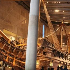 Стокгольм 2015. Часть четвертая. Музеи и аттракции.
