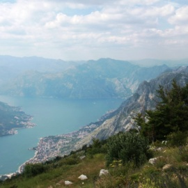 Черногория. Часть 2