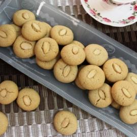 Печенье из тхины