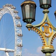 Великобритания. Часть 1. Лондон