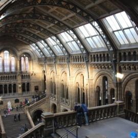 Великобритания. Часть 2. Лондон — музеи