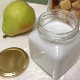 Йогуртовая заправка с голубым сыром