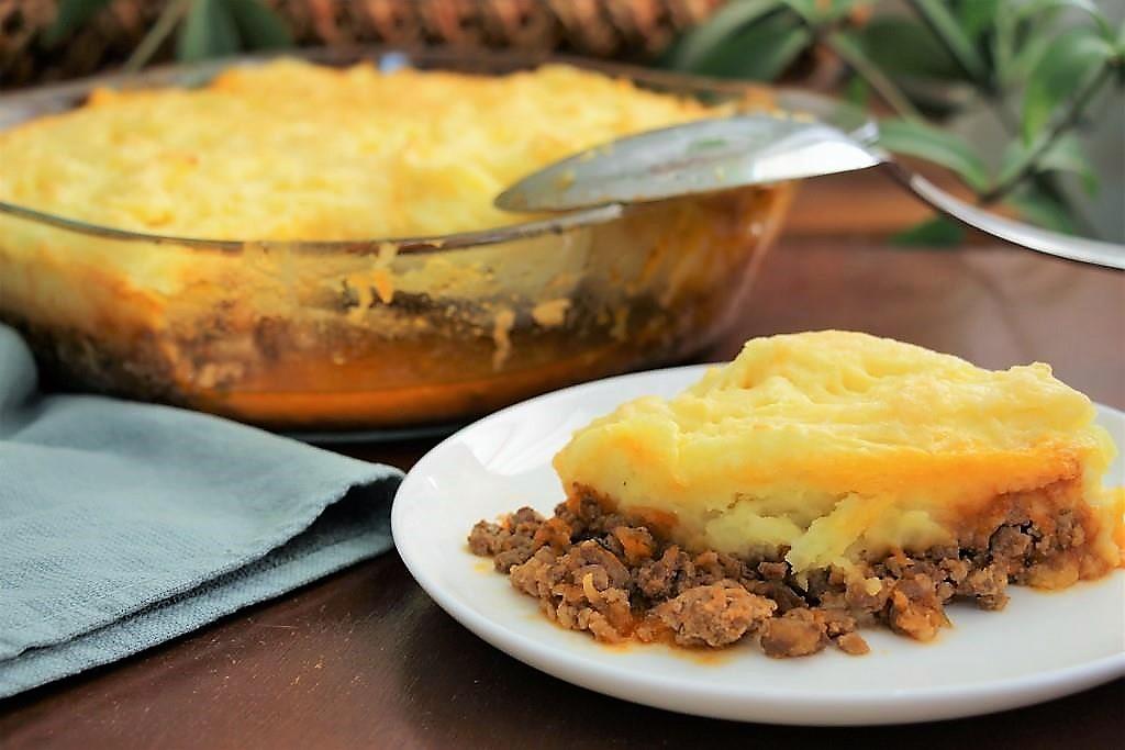 политических пастуший пирог классический рецепт с фото пошагово дом-сруб отличный