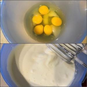 """Торт """"Крем а-ля крем"""""""